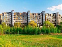 ЖК Олимпийская деревня Новогорск. Квартиры